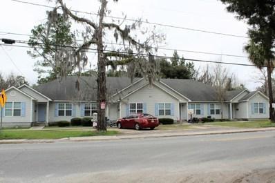334 W Forest Ave, Homerville, GA 31634 - #: 120684