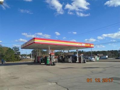 911 SE 1ST Ave, Moultrie, GA 31768 - #: 121137