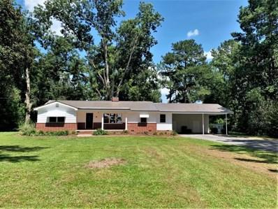 96 Harmon St., Dixie, GA 31629 - #: 122153