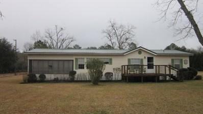 544 Belcher Road, Quitman, GA 31643 - #: 124257