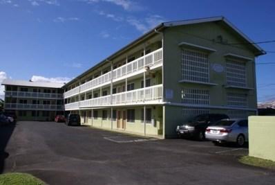 Kalani Condominiums #207 UNIT 207, Hilo, HI 96720 - #: 290834