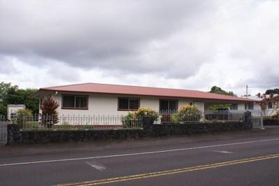 49 Kuhilani St, Hilo, HI 96720 - #: 616339