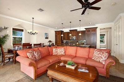 Villas At Poipu Kai #E211 UNIT E211, Koloa, HI 96756 - #: 617072