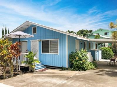 75-5789 Kini Lp, Kailua-kona, HI 96740 - #: 619336