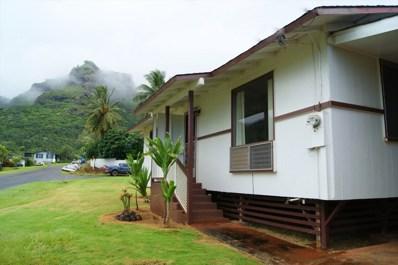 Kihei View Estates, Kapaa, HI 96746 - #: 619425