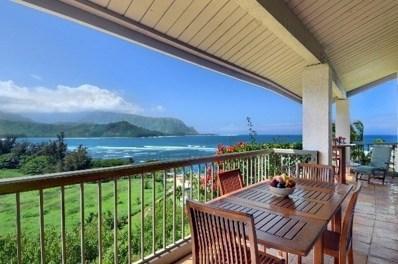 Hanalei Bay Resort #A31 UNIT A31, Princeville, HI 96722 - #: 619950