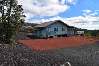 Tiki Ln, Ocean View, HI 96737 - #: 620644