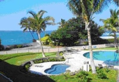 Alii Cove #J4 UNIT J4, Kailua-kona, HI 96740 - #: 620670