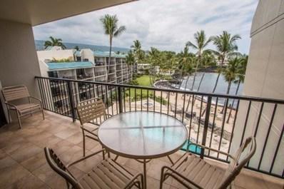 Kona By The Sea #420 UNIT 420, Kailua-kona, HI 96740 - #: 621115