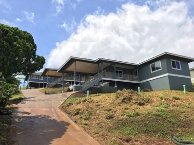 Lee Development Llc #A UNIT A, Kalaheo, HI 96741 - #: 621469
