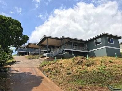Lee Development Llc #A UNIT A, Kalaheo, HI 96741 - #: 621469