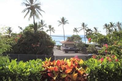 Alii Cove #V2 UNIT V2, Kailua-kona, HI 96740 - #: 621702