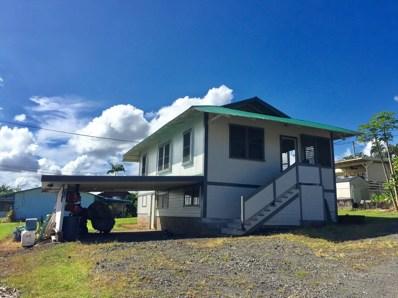 694 Wainaku St, Hilo, HI 96720 - #: 621745