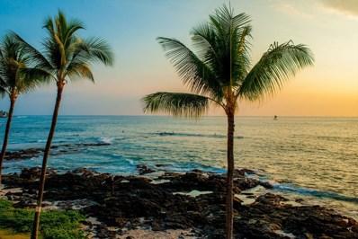 Kona Reef #F11 UNIT F-11, Kailua-kona, HI 96740 - #: 622823