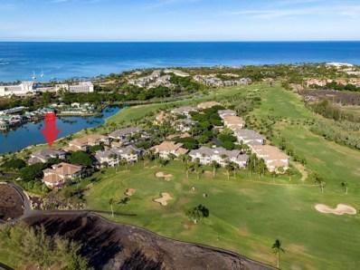 Fairway Villas At Waikoloa Beach Resort #O2 UNIT O2, Waikoloa, HI 96738 - #: 625825
