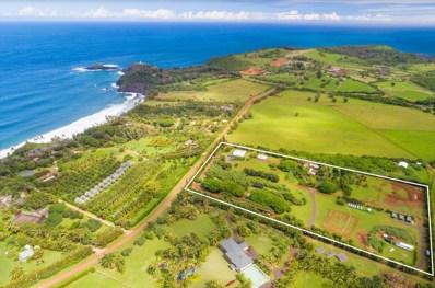 2671 Kauapea Rd #4, Kilauea, HI 96754 - #: 627073