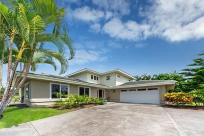 75-5608-I Hienaloli Rd, Kailua-kona, HI 96740 - #: 632496