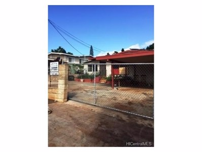94-862 Lumihoahu Street, Waipahu, HI 96797 - #: 201628705