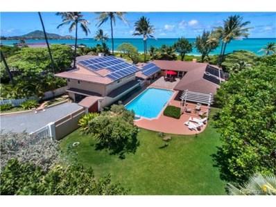 Kai Nani Place, Kailua, HI 96734 - #: 201707524