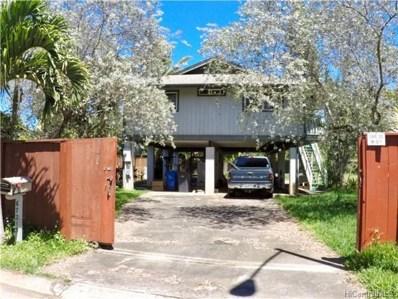 67-213 Niumaloo Place, Waialua, HI 96791 - #: 201808311