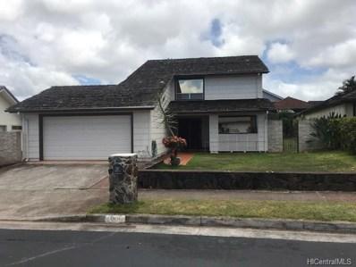 94-1050 Leko Place, Waipahu, HI 96797 - #: 201814145