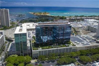 Kapiolani Boulevard UNIT 810, Honolulu, HI 96814 - #: 201816195