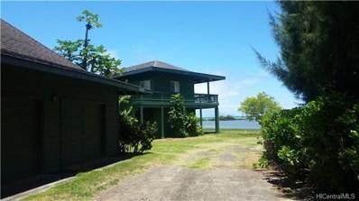 Kamehameha V Highway, Kaunakakai, HI 96748 - #: 201817275