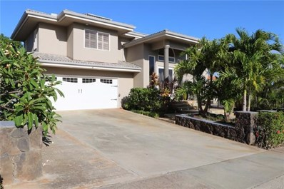 Hanohano Way, Honolulu, HI 96825 - #: 201818007