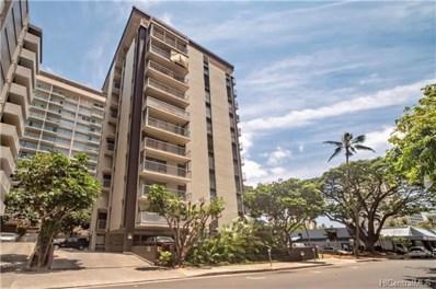 Walina Street UNIT 204, Honolulu, HI 96815 - #: 201818467