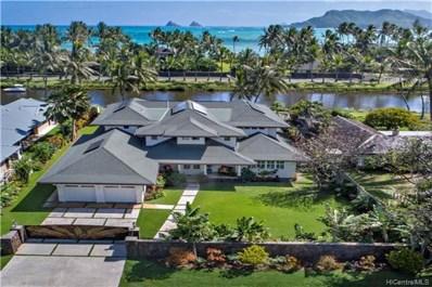Mokapu Road, Kailua, HI 96734 - #: 201820434