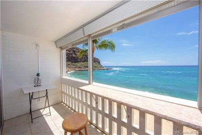 84-965 Farrington Highway UNIT B317, Waianae, HI 96792 - #: 201821363