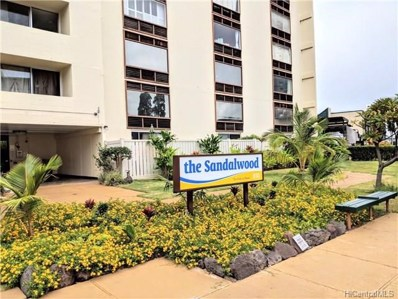 Ahana Street UNIT 1008, Honolulu, HI 96814 - #: 201821587