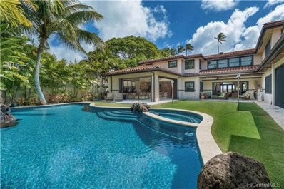 Kahala Avenue, Honolulu, HI 96816 - #: 201822405