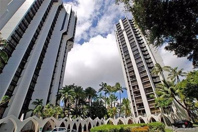 Wai Nani Way UNIT I405, Honolulu, HI 96815 - #: 201822543