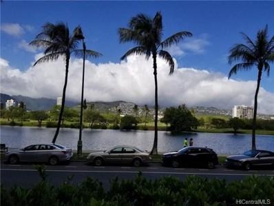 Ala Wai Boulevard UNIT 808, Honolulu, HI 96815 - #: 201824003