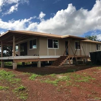 Kilani Avenue UNIT #5, Wahiawa, HI 96786 - #: 201824099
