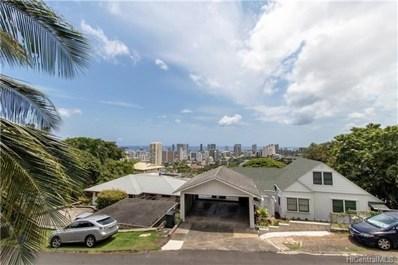 Mott Smith Drive, Honolulu, HI 96822 - #: 201824617