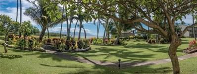 Kamehameha V Highway UNIT C107, Kaunakakai, HI 96748 - #: 201825327