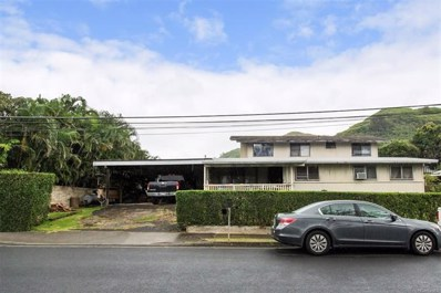 Aukele Street, Kailua, HI 96734 - #: 201825666