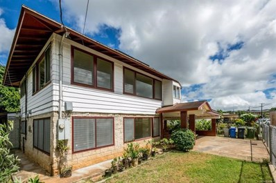 94-980 Awanani Street, Waipahu, HI 96797 - #: 201826865