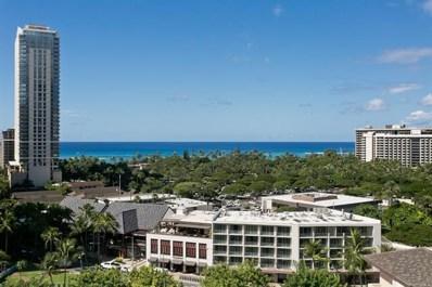 Lauula Street UNIT 1208 (T>, Honolulu, HI 96815 - #: 201827535
