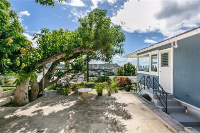 Mason Place, Honolulu, HI 96817 - #: 201827989