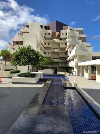 Kapiolani Boulevard UNIT 616, Honolulu, HI 96813 - #: 201828382