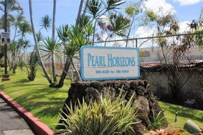 98-660 Moanalua Loop UNIT 276, Aiea, HI 96701 - #: 201828782