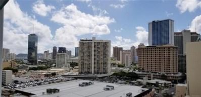 Kanunu Street UNIT 1407, Honolulu, HI 96814 - #: 201829976