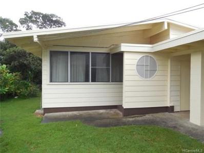 Peneku Place, Honolulu, HI 96822 - #: 201830839
