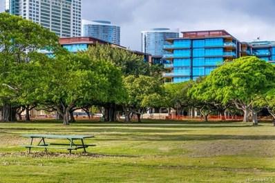 Ala Moana Boulevard UNIT 2304, Honolulu, HI 96814 - #: 201831265