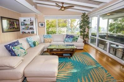 Pacific Hts Place, Honolulu, HI 96813 - #: 201900210