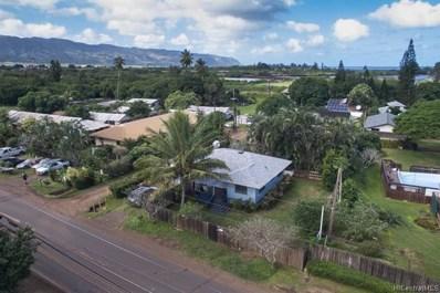 66-665 Haleiwa Road UNIT 1, Haleiwa, HI 96712 - #: 201900277