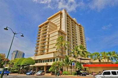 Kalakaua Avenue UNIT 104, Honolulu, HI 96815 - #: 201900404